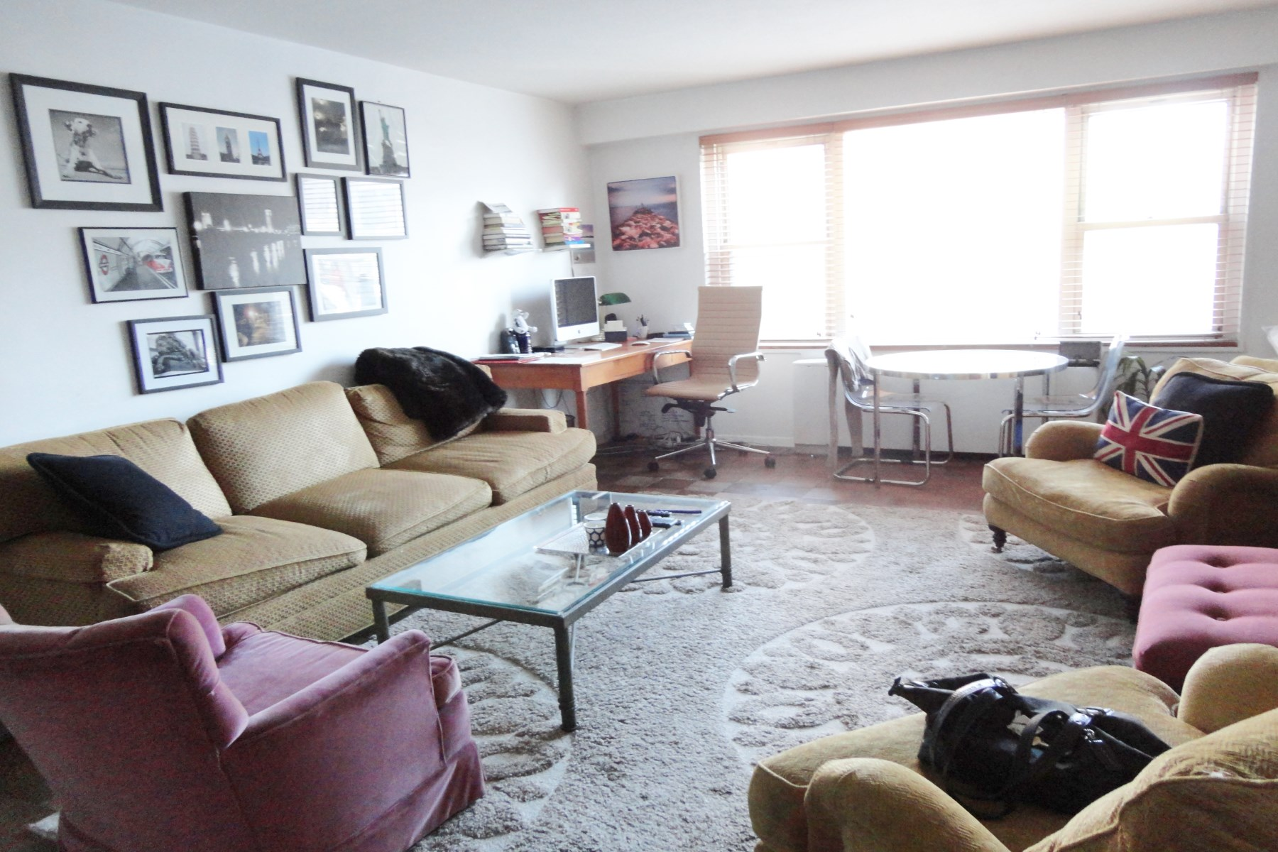 Condominium for Sale at 220 East 60th Street Condo 220 East 60th Street Apt 8L Upper East Side, New York, New York, 10022 United States