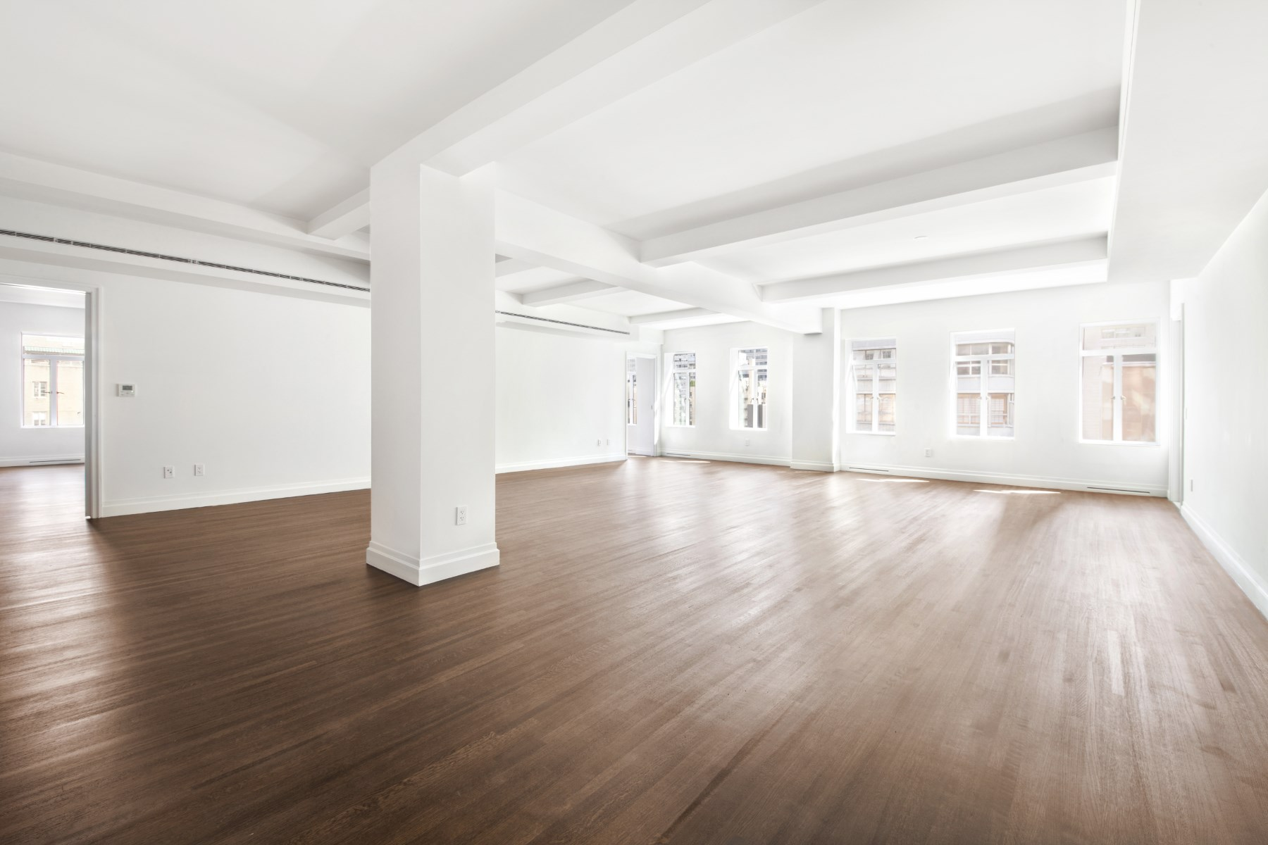 rentals property at 737 Park Avenue, Residence 12E