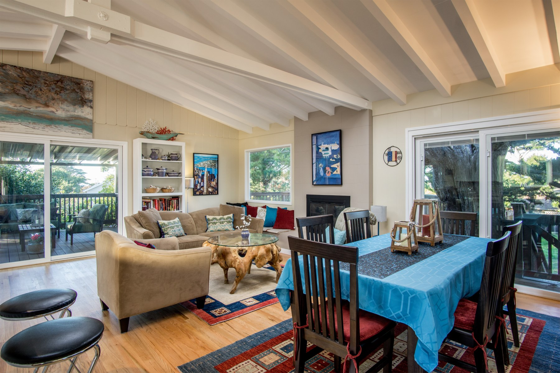 sales property at Dreamy Cottage in Pacific Grove