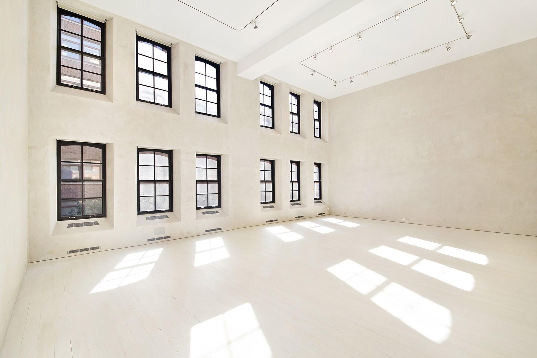 Condominio por un Venta en 43 Clarkson Street 43 Clarkson Street Apt 234A West Village, New York, Nueva York, 10014 Estados Unidos