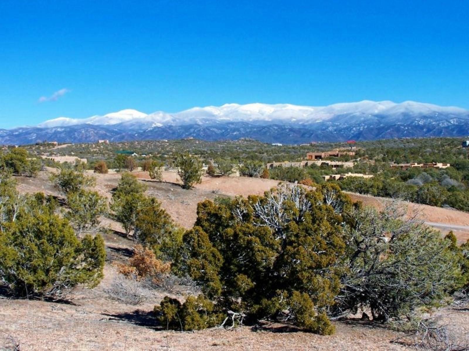 Land for Sale at 46 Stardancer 46 Stardancer Santa Fe, New Mexico 87506 United States