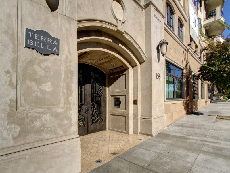 Piso por un Venta en Luxury Pasadena Condo 155 Cordova Street Unit 502 Pasadena, California 91105 Estados Unidos