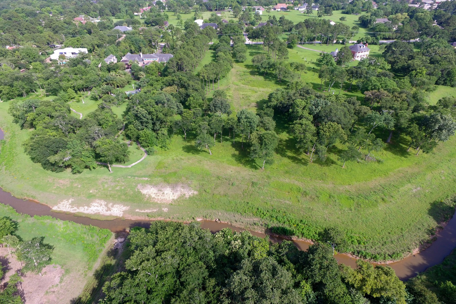 Land for Sale at 910 Falling Leaf Drive Friendswood, Texas, 77546 United States