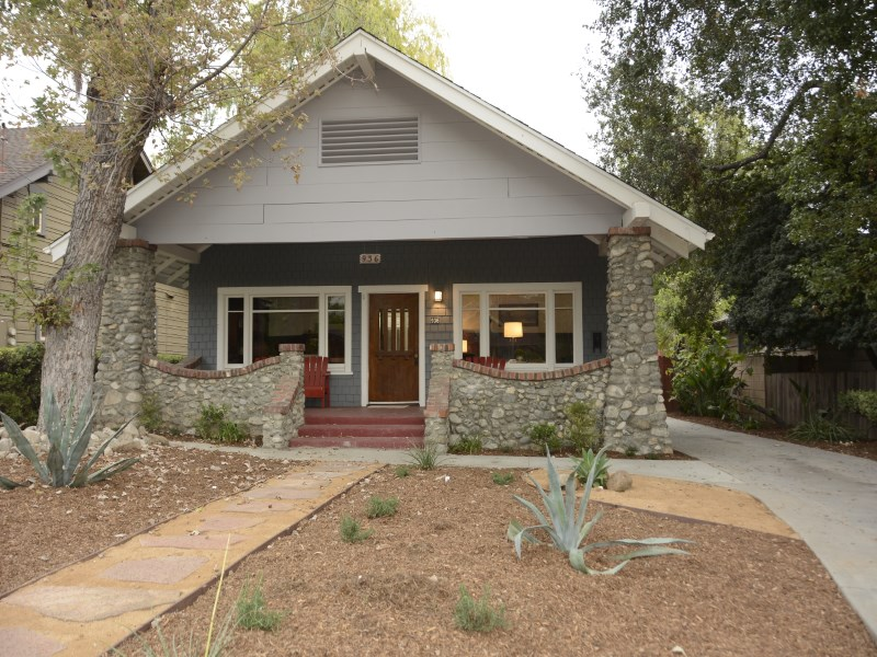 Property For Sale at Gorgeous Remodeled Craftsman