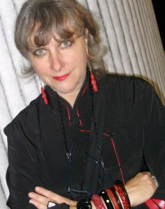 Lisa Arden
