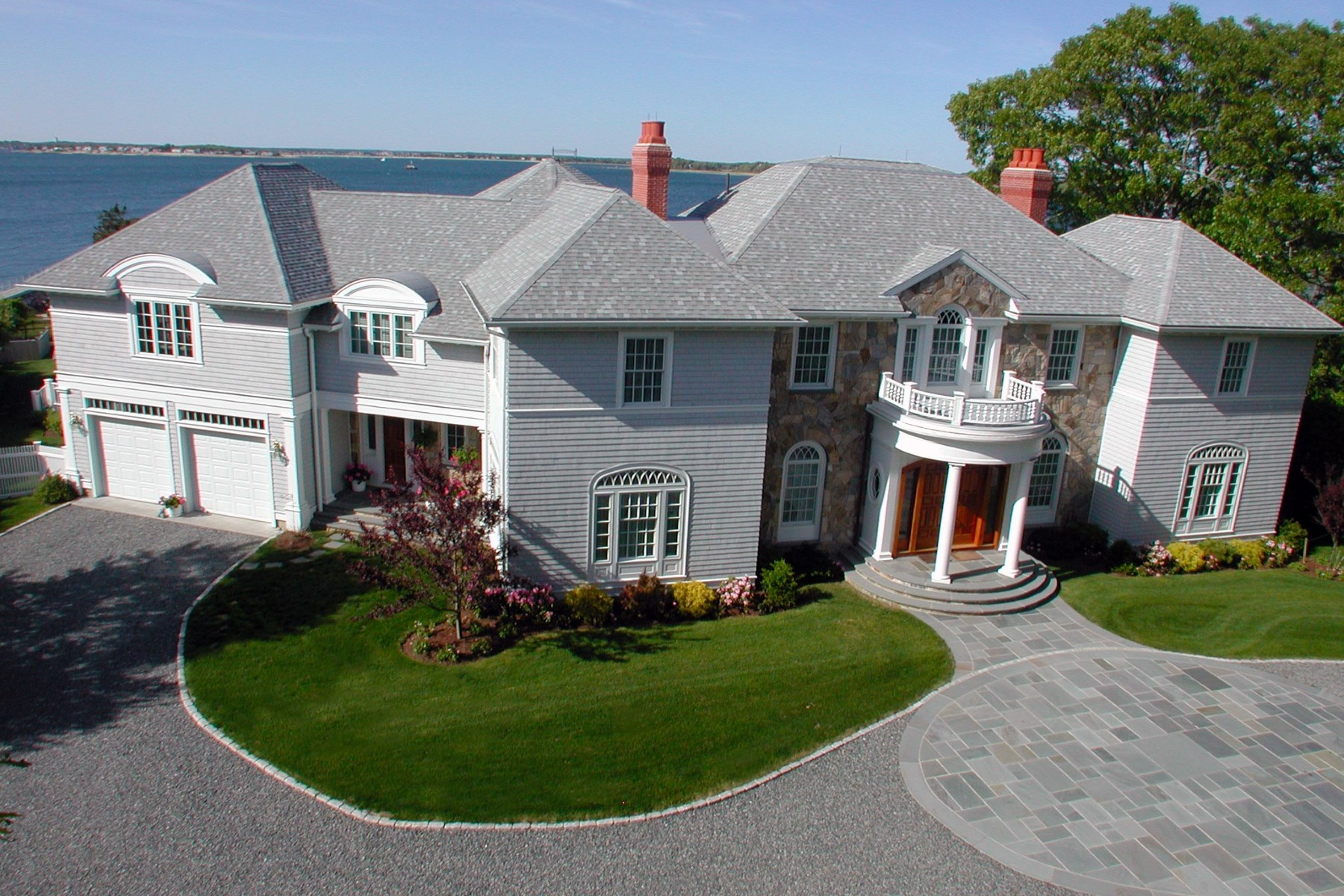 sales property at Magnificent Waterfront Estate
