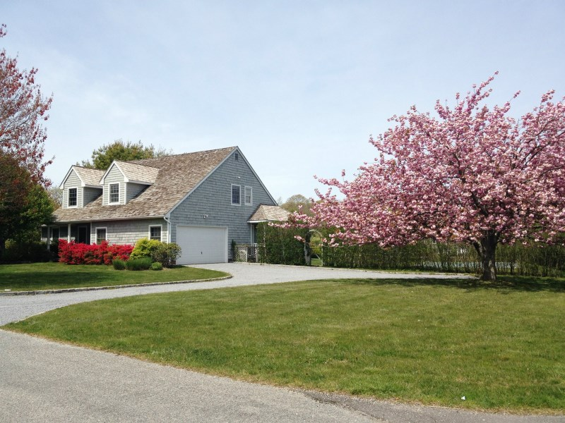 Single Family Home for Rent at Bridgehampton Close to Town Bridgehampton, New York 11932 United States