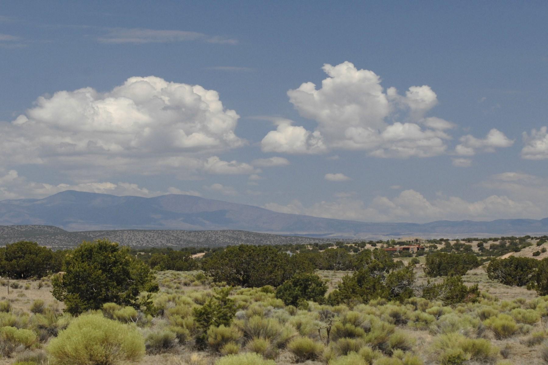 Land for Sale at 141-A Paseo Aragon, Lot #59 Las Campanas & Los Santeros, Santa Fe, New Mexico, 87506 United States