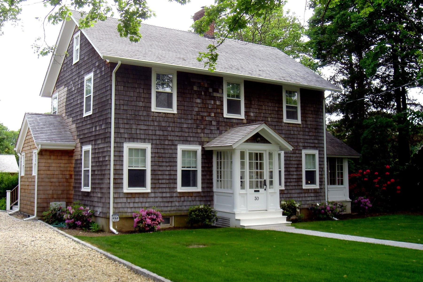 단독 가정 주택 용 임대 에 Southampton Village 30 Van Brundt Street South Of The Highway, Southampton, 뉴욕 11968 미국