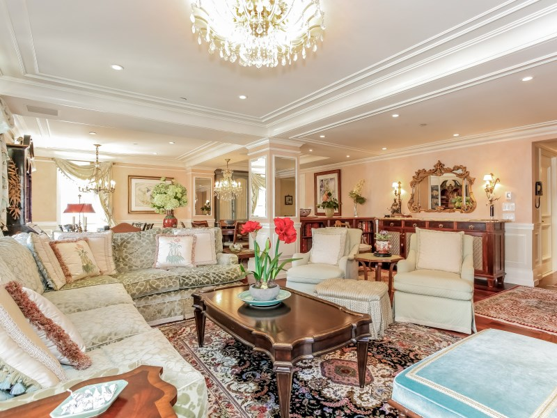 Condominium for Sale at Pre-War Condominium Upper East Side, New York, New York 10065 United States