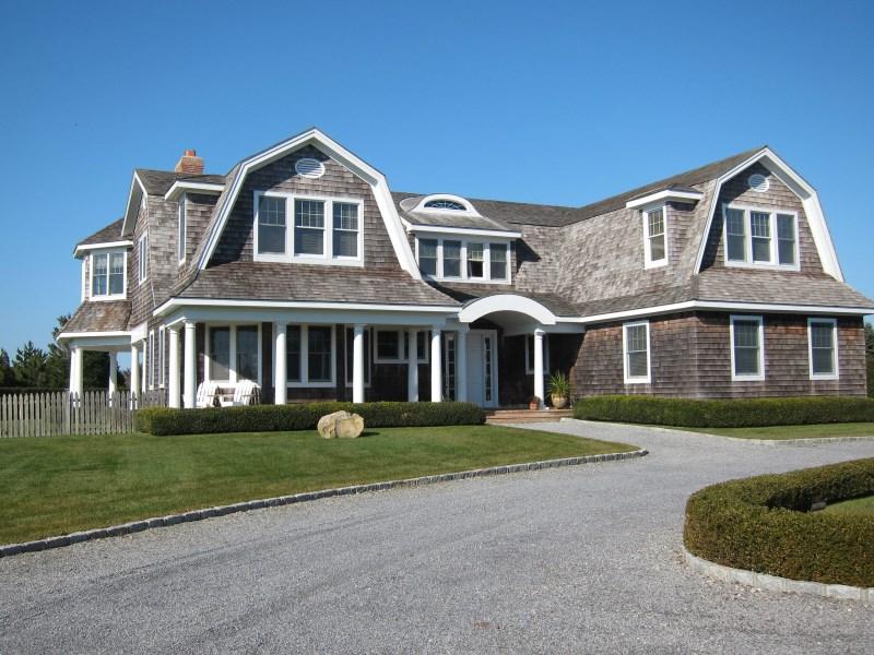 Single Family Home for Rent at Ocean Breezes 430 Jobs Lane Bridgehampton, New York 11932 United States