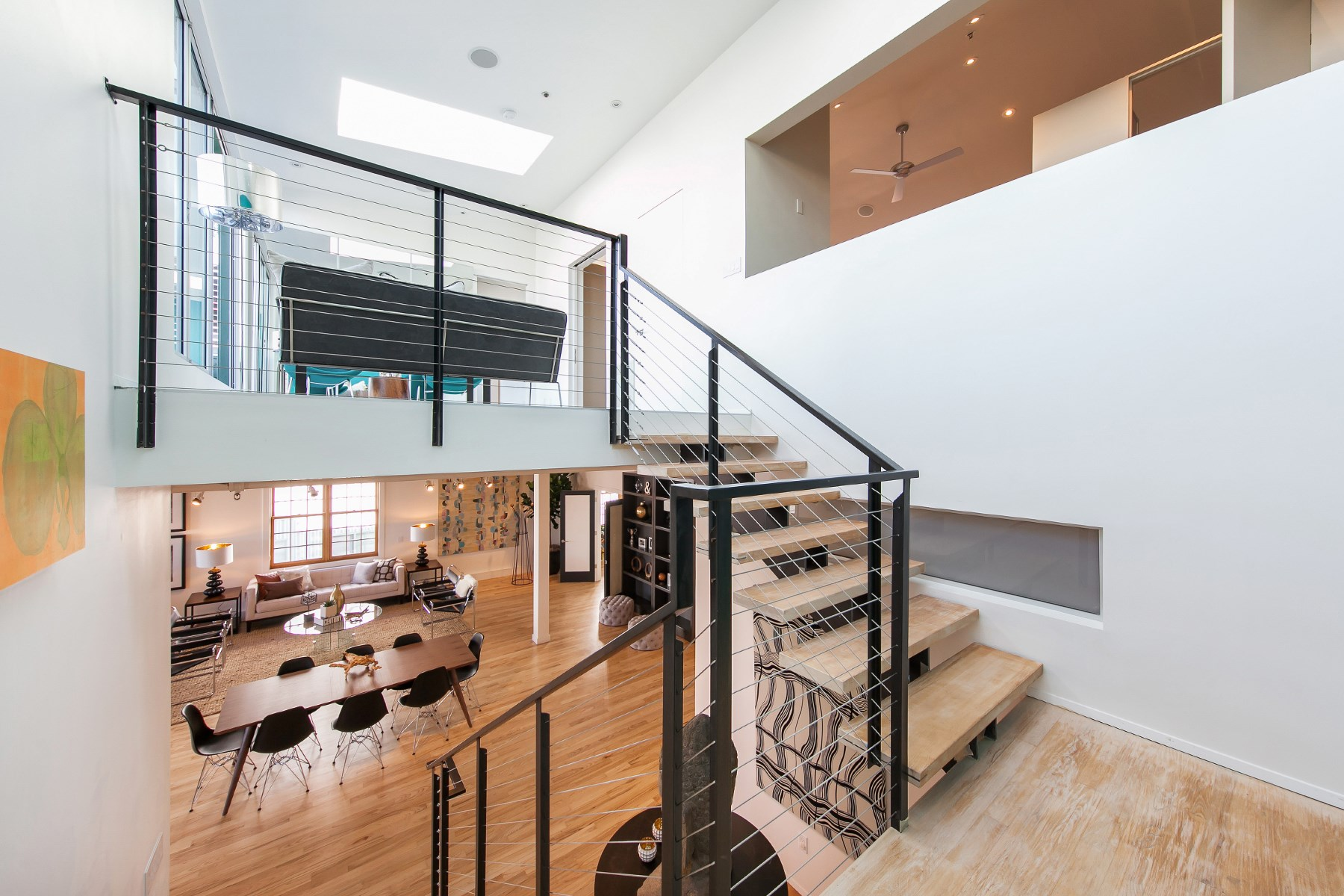 Property For Sale at The Box Factory Loft