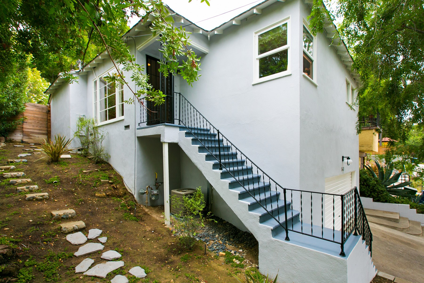 Single Family Home for Sale at 3443 Loma Lada Drive Glassell Park, Los Angeles, California, 90065 United States