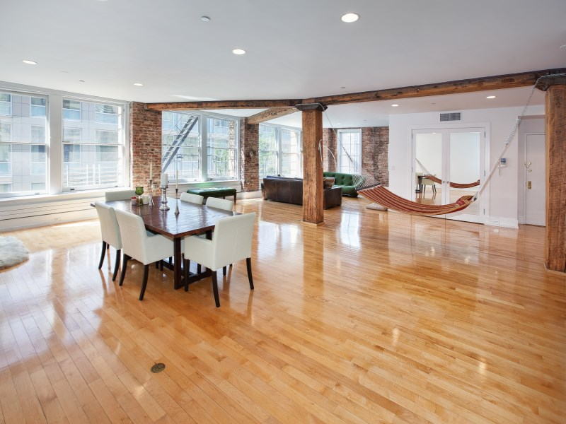Co-op for Sale at Wooster Street Soho, New York, New York 10013 United States