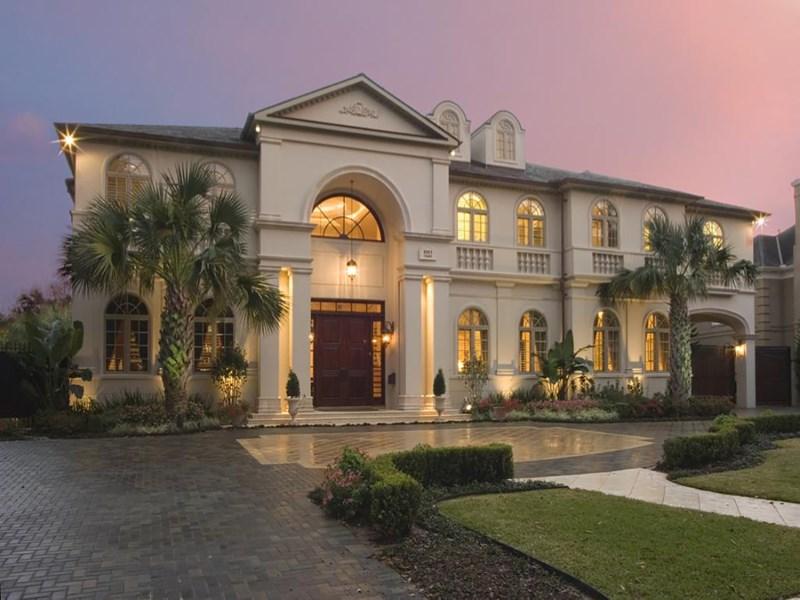 一戸建て のために 売買 アット 5553 Longmont Drive Houston, テキサス 77056 アメリカ合衆国