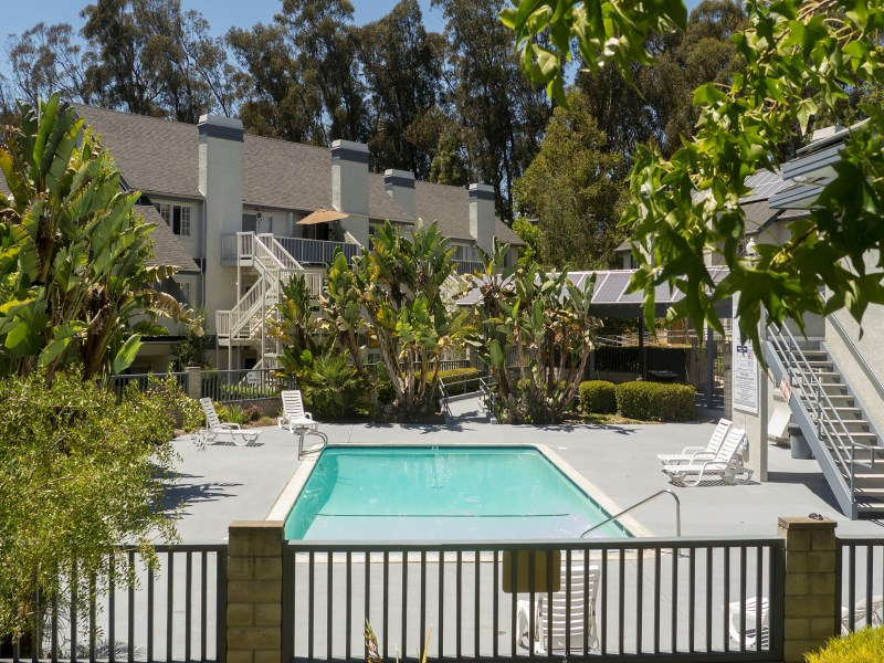 Condominium for Sale at Unique Downtown Living 1019 Southwood Drive, Unit B San Luis Obispo, California 93401 United States