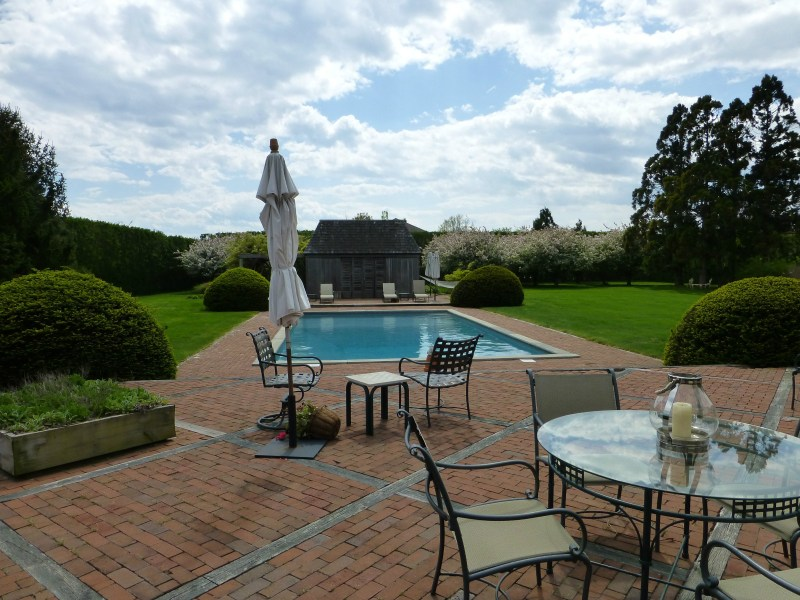 Single Family Home for Rent at Sagaponack Ocean Breezes Sagaponack, New York 11962 United States