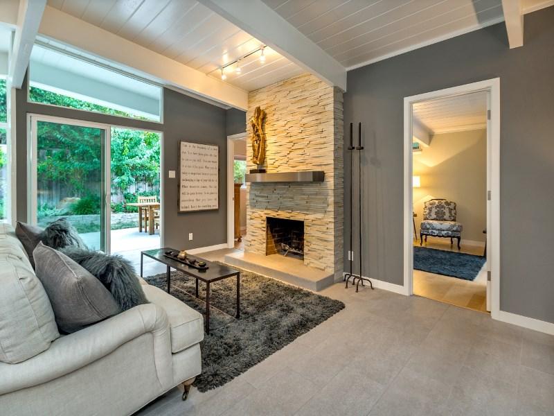 Single Family Home for Sale at 3665 Ramona Circle Palo Alto, California 94306 United States