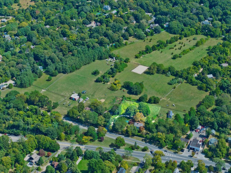 Land for Sale at Farm View Land Parcel 10 Springs Fireplace Road East Hampton Village, East Hampton, New York 11937 United States