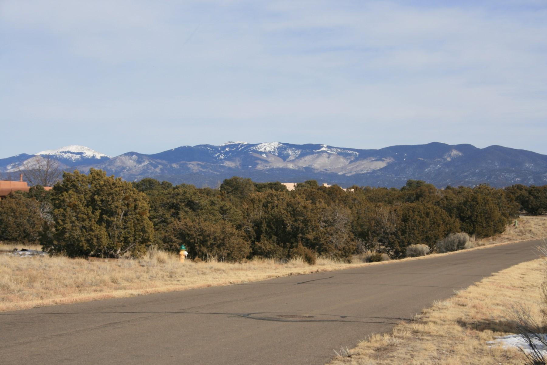 Land for Sale at 30 Mustang Mesa Las Campanas & Los Santeros, Santa Fe, New Mexico 87506 United States