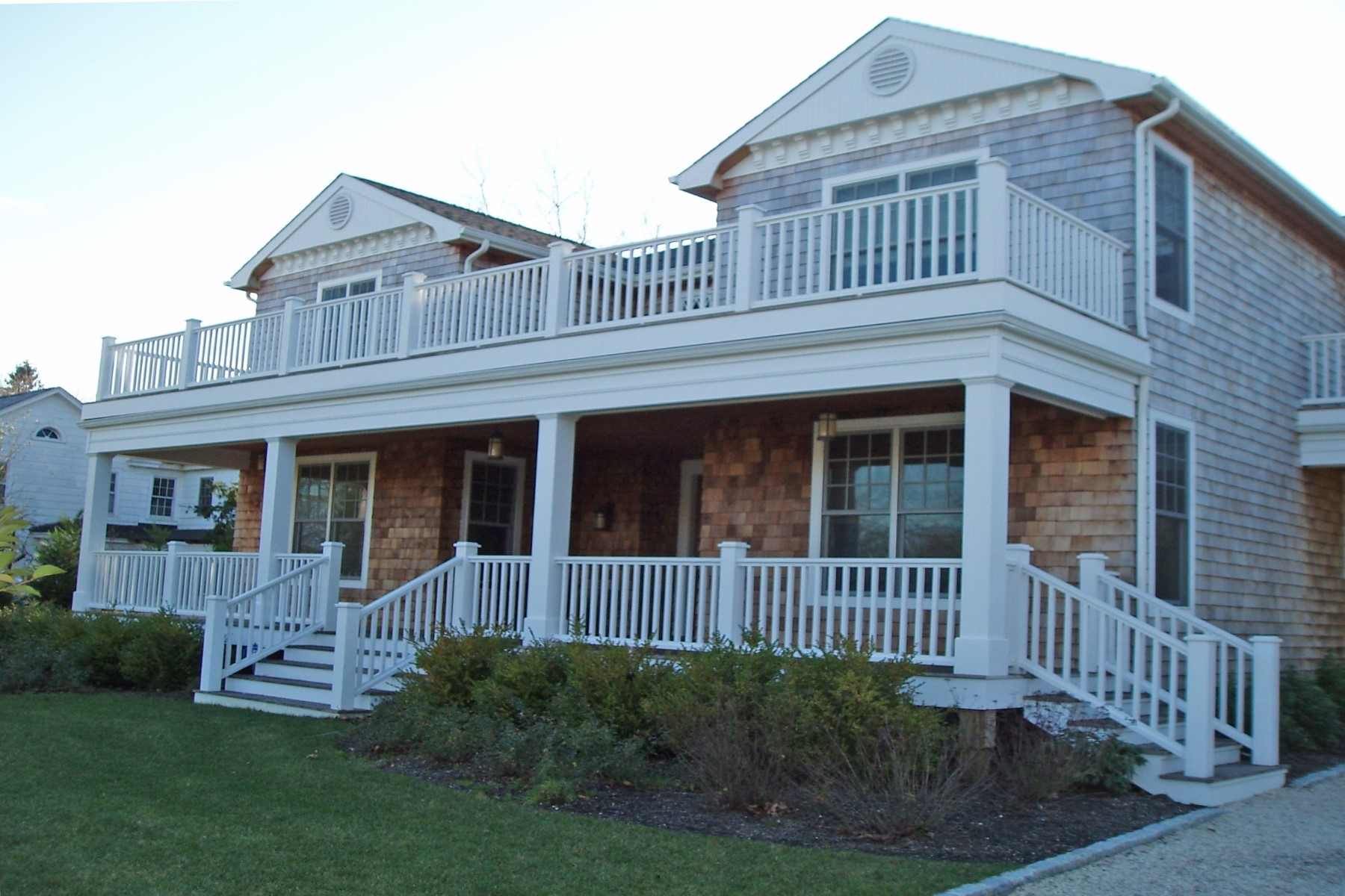 단독 가정 주택 용 임대 에 Fantastic Amagansett South 43 Gansett Lane Amagansett, 뉴욕 11937 미국