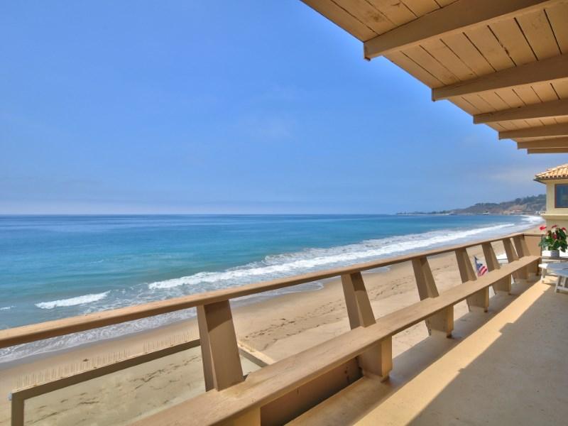 一戸建て のために 売買 アット Malibu's Billionaire Beach 22000 Pacific Coast Highway Malibu, カリフォルニア 90265 アメリカ合衆国