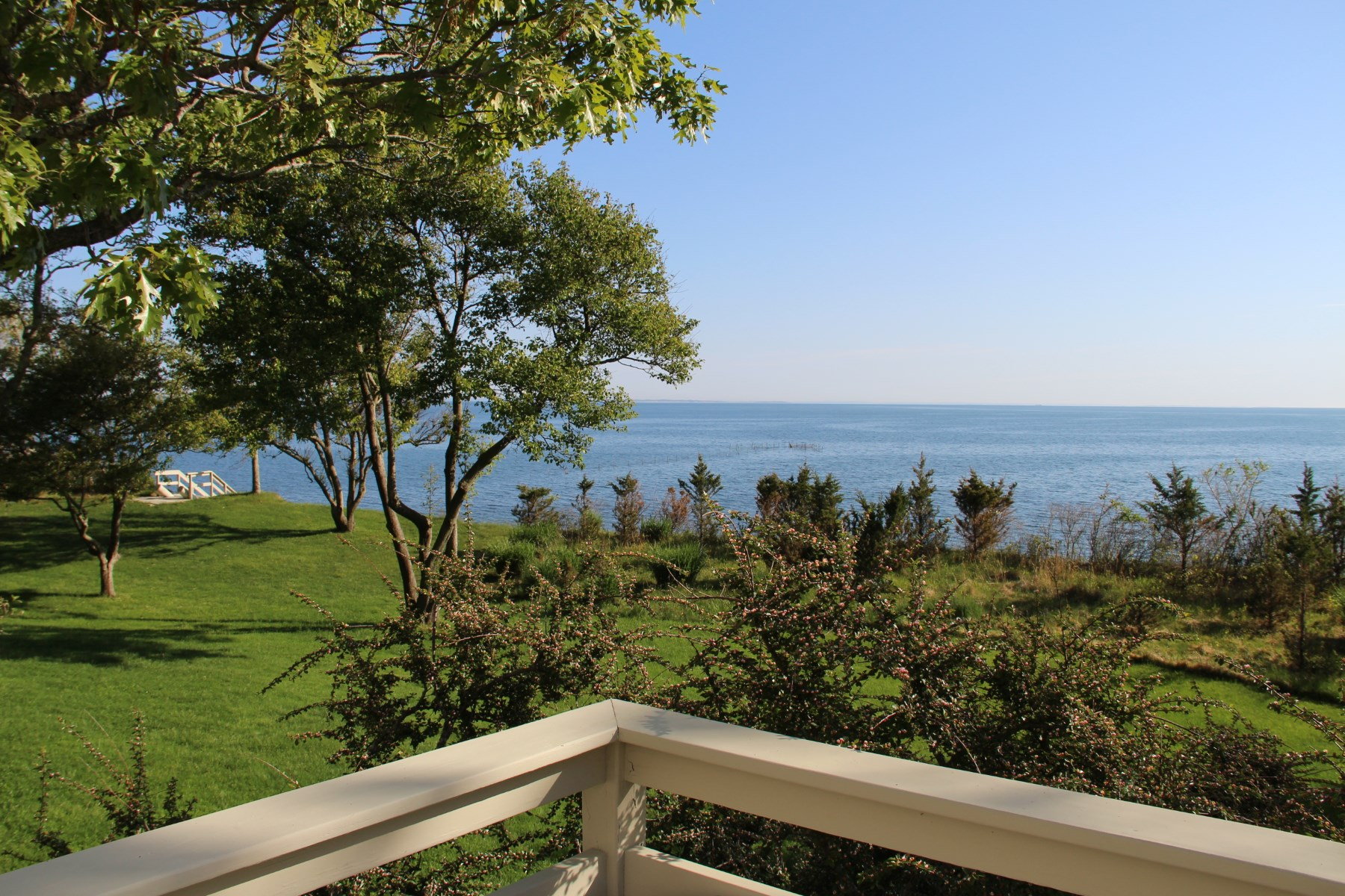 Property Of Private Retreat on Gardiner's Bay