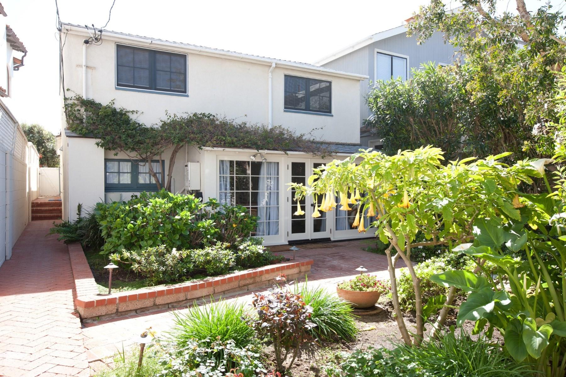 一戸建て のために 賃貸 アット MALIBU COLONY COTTAGE FOR LEASE 23664 Malibu Colony Road Malibu, カリフォルニア, 90265 アメリカ合衆国