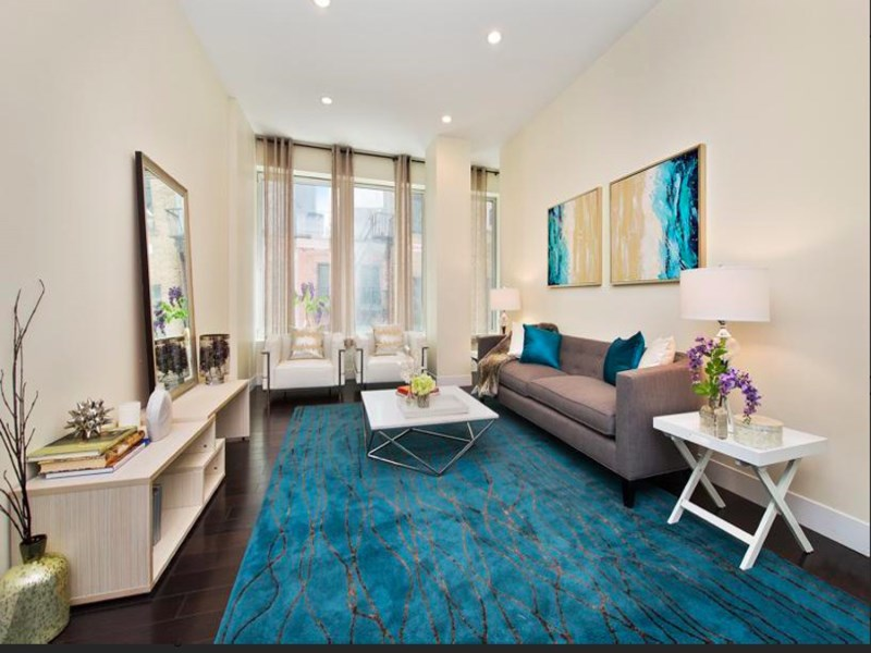 Property For Sale at CHIC DOWNTOWN LOFT