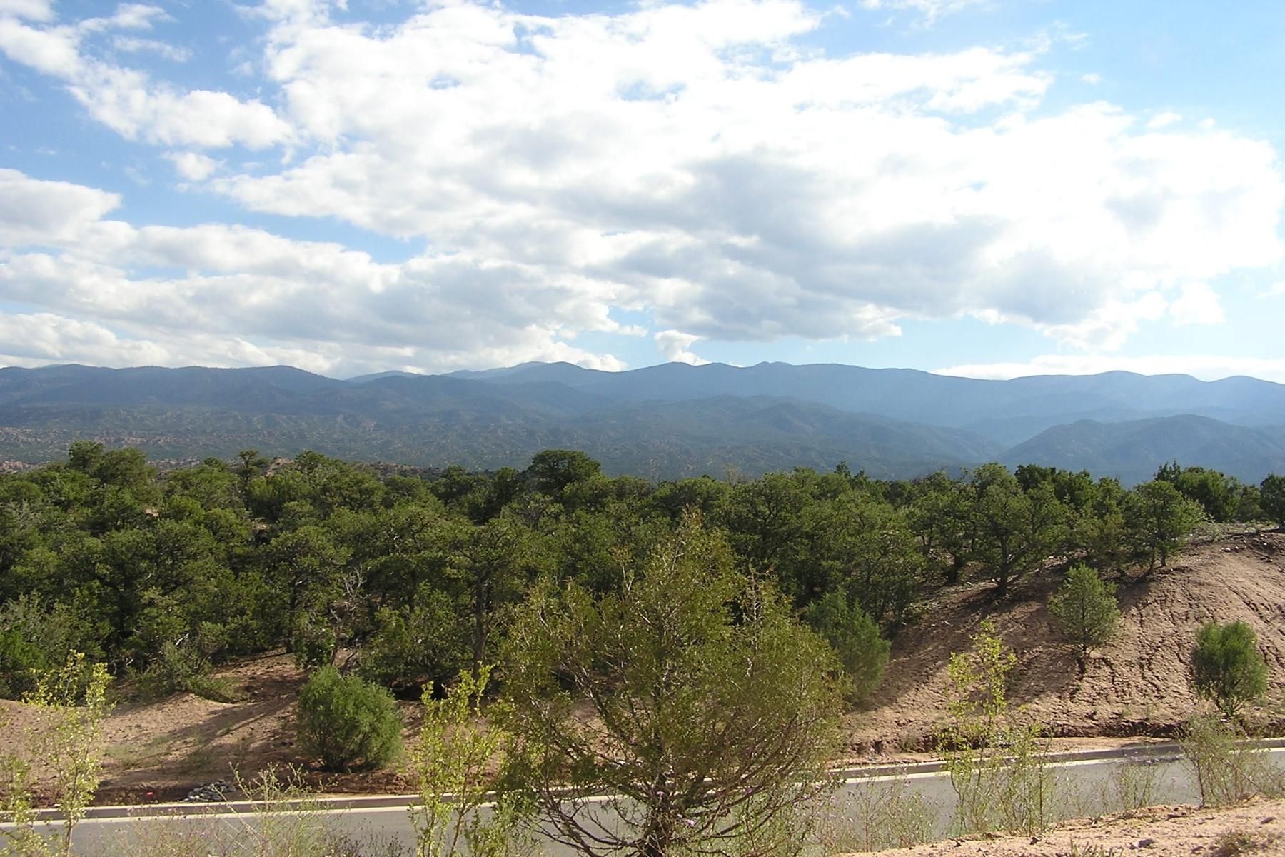 Land for Sale at 129 Valle Sereno, Lot 168 Monte Sereno, Santa Fe, New Mexico 87506 United States