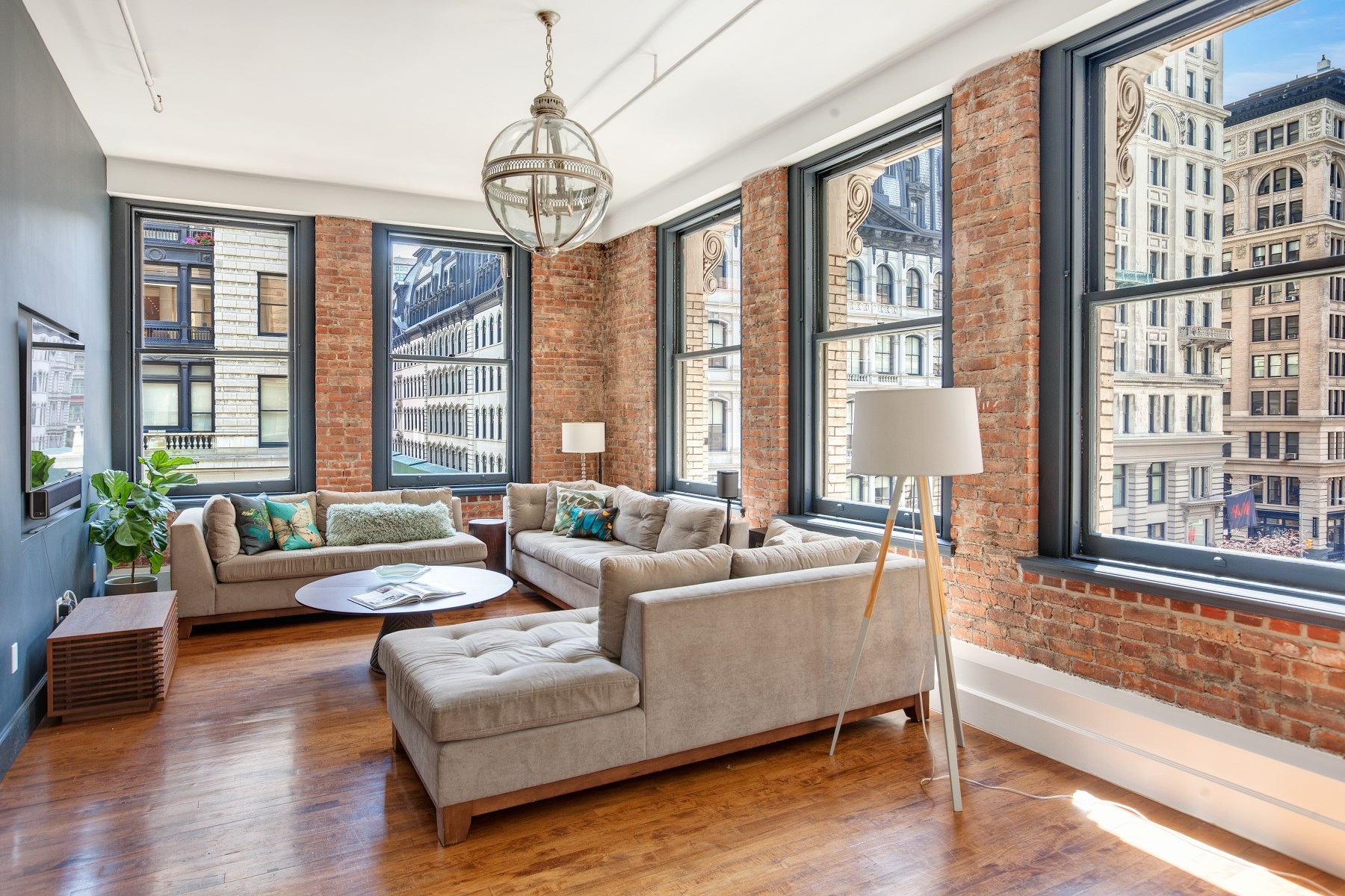 Co-op for Sale at Flatiron Fifth Avenue Loft New York, New York, 10011 United States