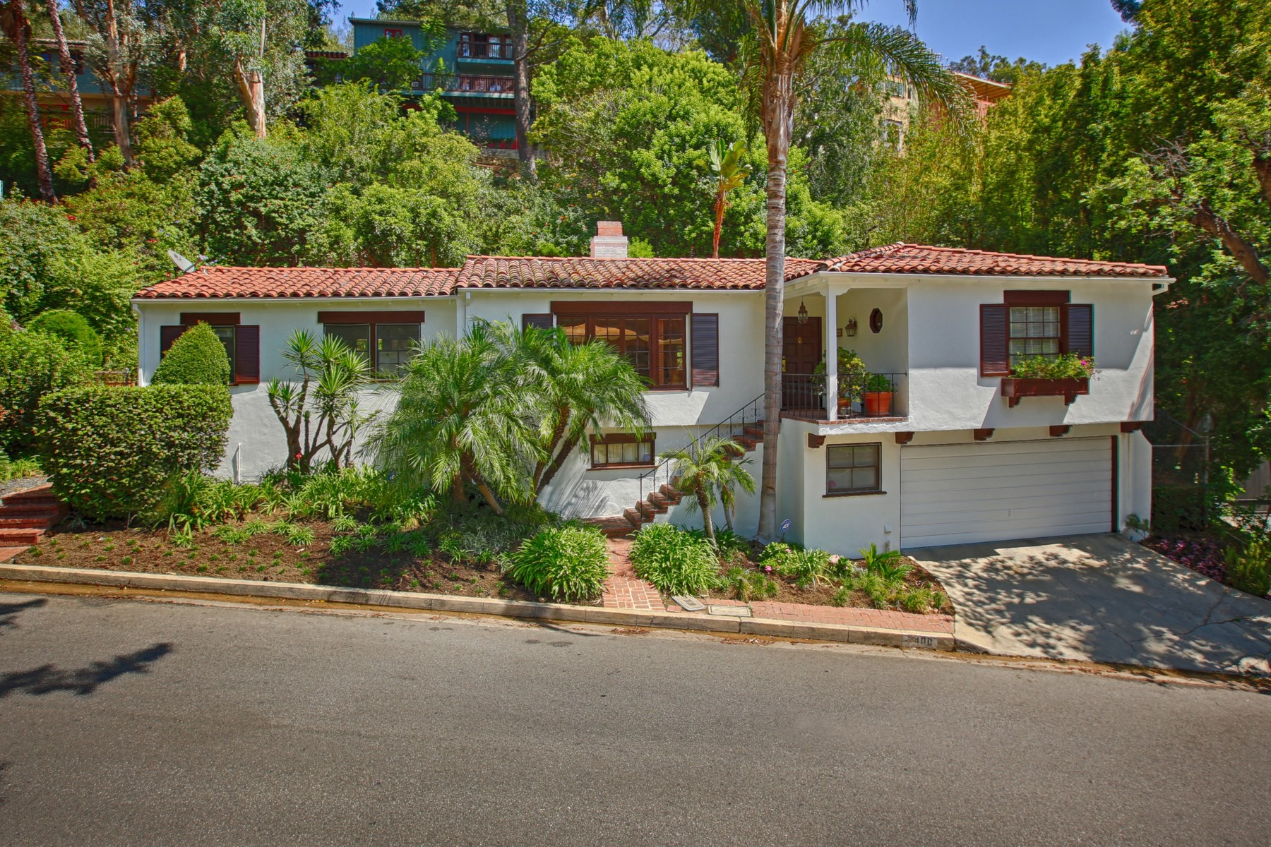 rentals property at 1941 Outpost Estates Spanish Style Lease