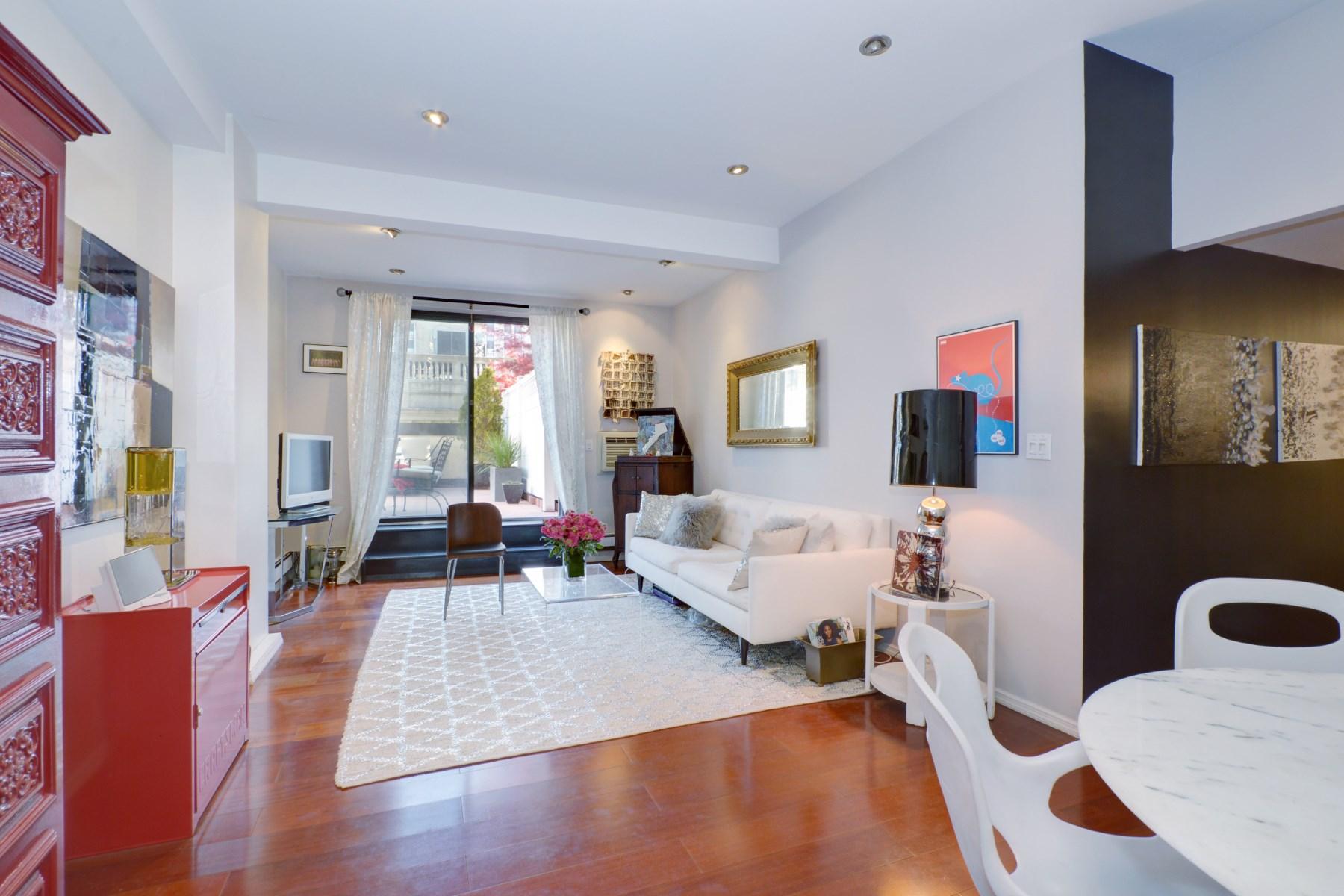 Кооперативная квартира для того Продажа на 372 Fifth Avenue, PH-H 372 Fifth Avenue Ph-10h Murray Hill, New York, Нью-Йорк 10018 Соединенные Штаты