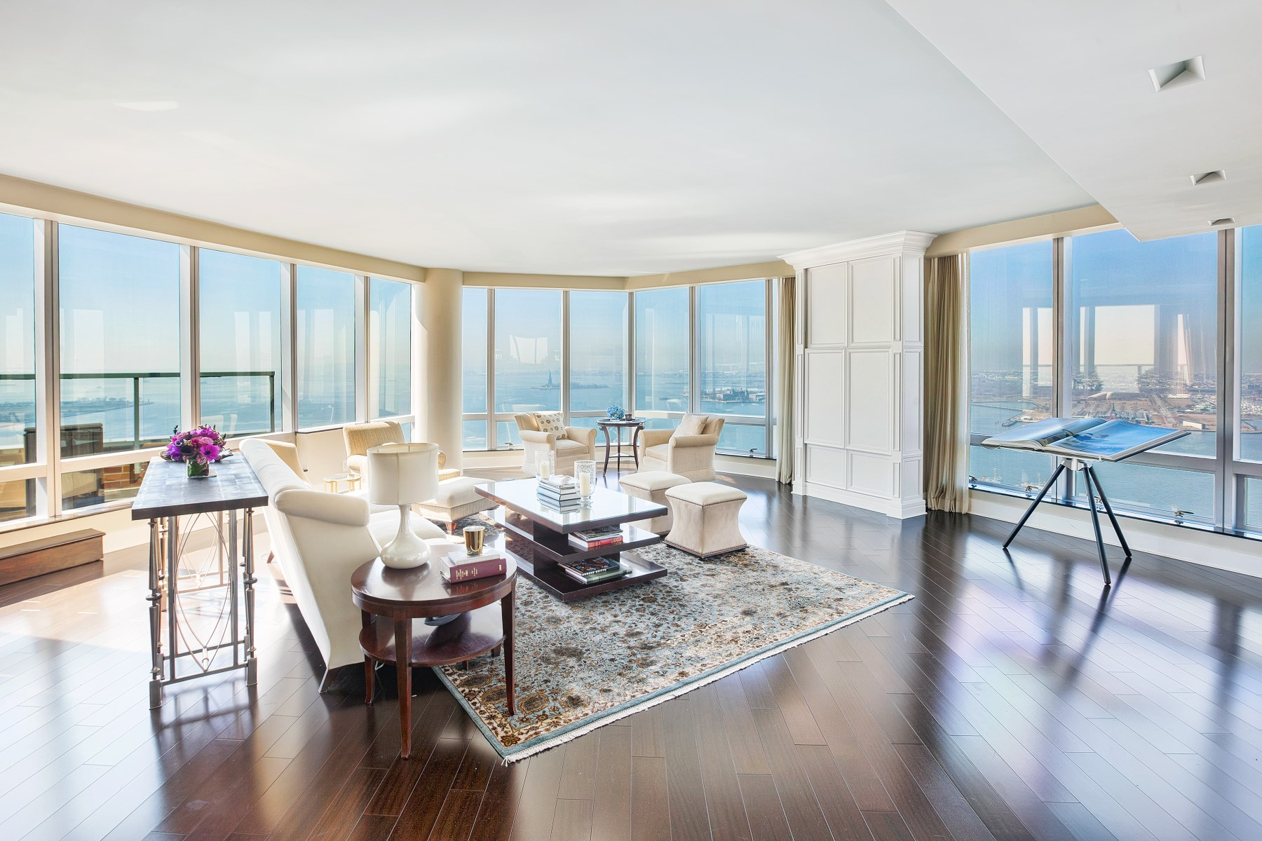 Condominium for Sale at 10 Little West St, PH2C Battery Park City, New York, New York, 10004 United States