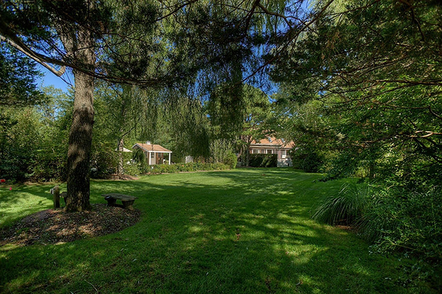 Property Of New Rental- Secluded 1.7 Acre,