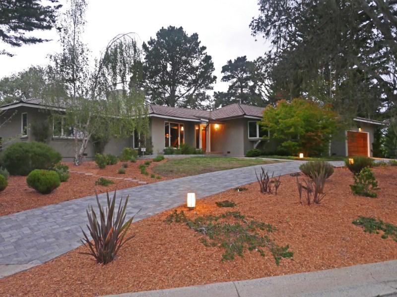 단독 가정 주택 용 매매 에 52 Alta Mesa 52 Alta Mesa Cir Monterey, 캘리포니아 93940 미국