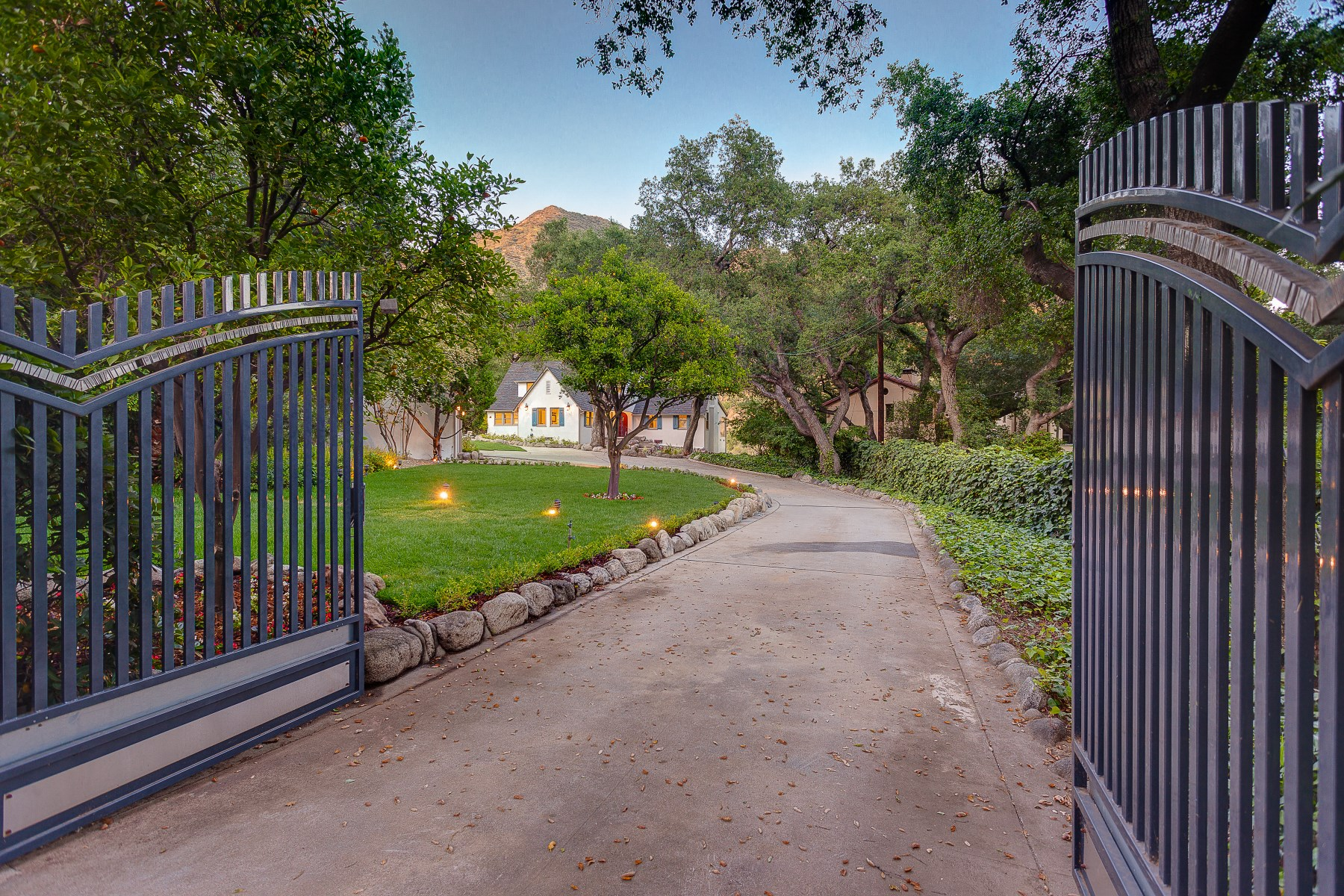 sales property at 2436 North Altadena Drive