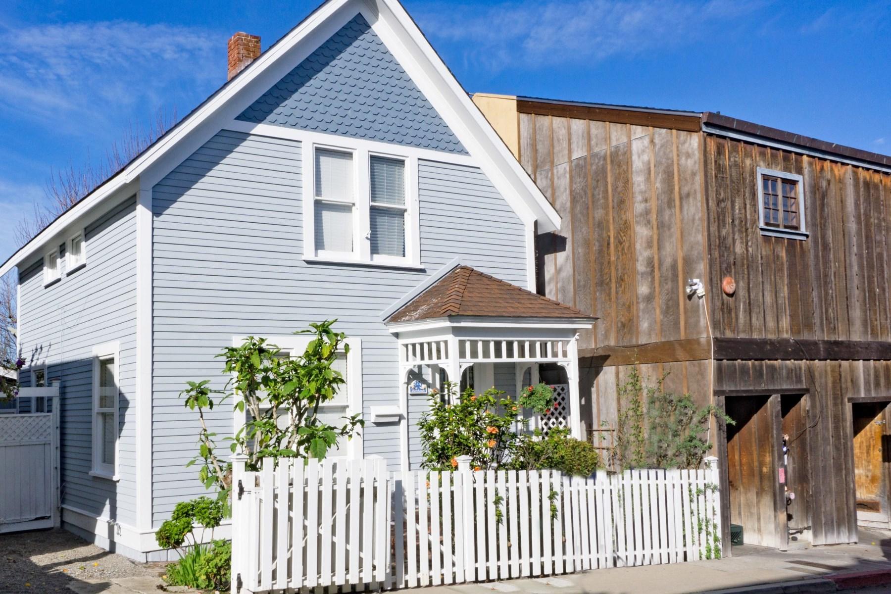 Autre bien résidentiel pour l Vente à Multi Home Complex in Downtown 224 16th Street Pacific Grove, Californie, 93950 États-Unis
