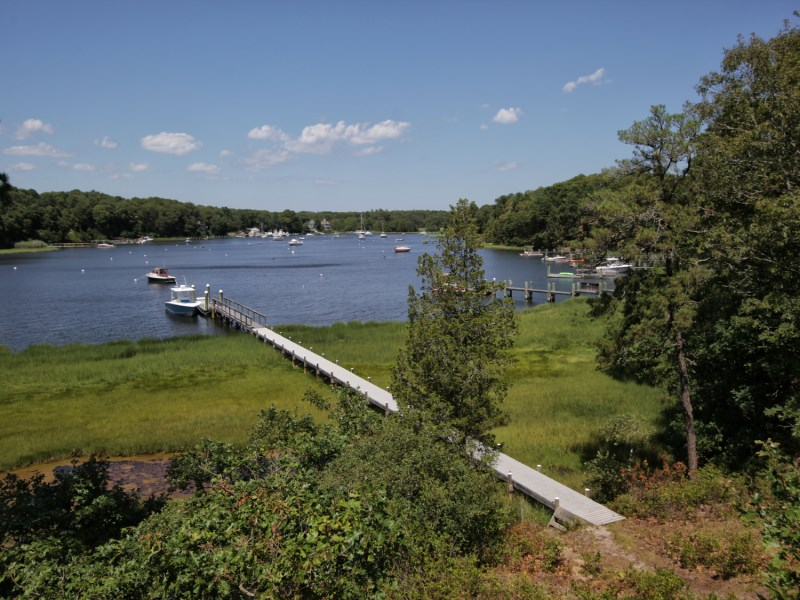 Land for Sale at Head of the Cove 240 Baxters Neck Road/Land Marstons Mills, Massachusetts 02648 United States