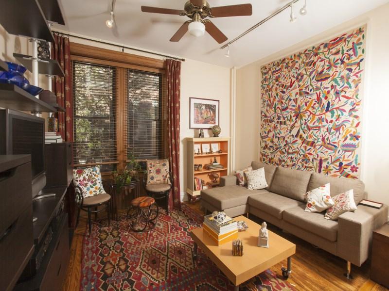 Cooperativa para Venda às 234 W 21st Street, #24 Chelsea, New York, Nova York 10011 Estados Unidos