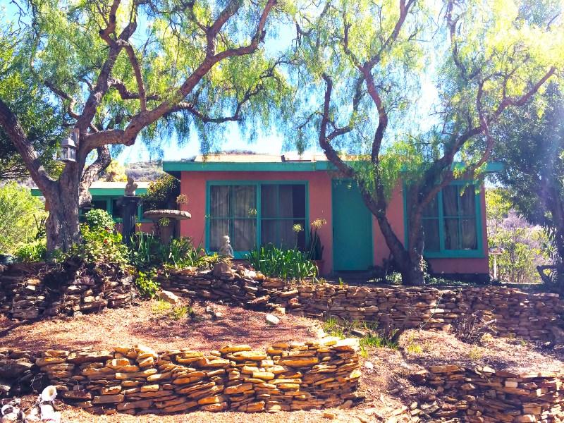 Multi-Family Home for Sale at Thunderbird Vista Ranch 3525 Decker Canyon Rd Malibu, California 90265 United States