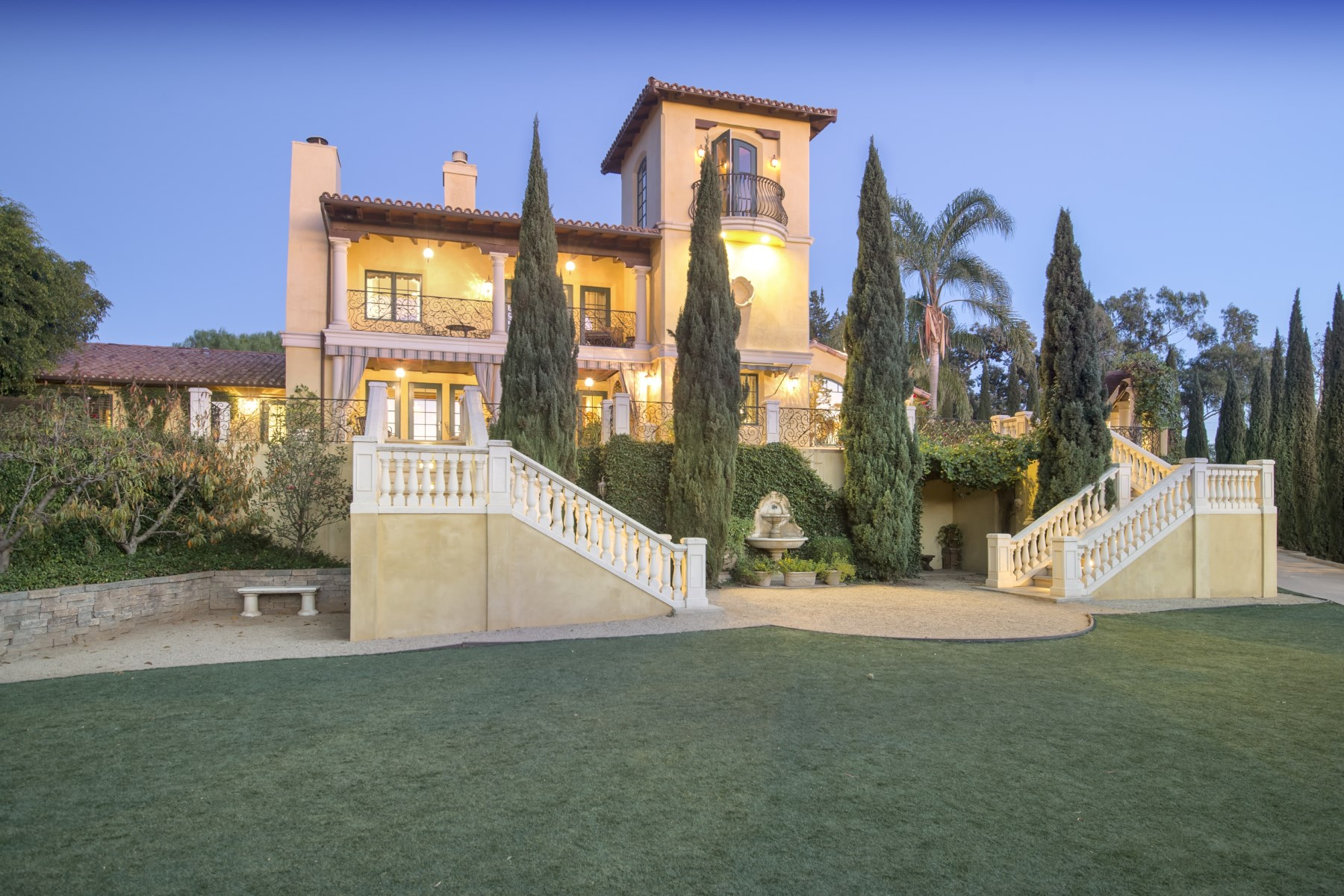 sales property at Exquisite Villa Damian Vance