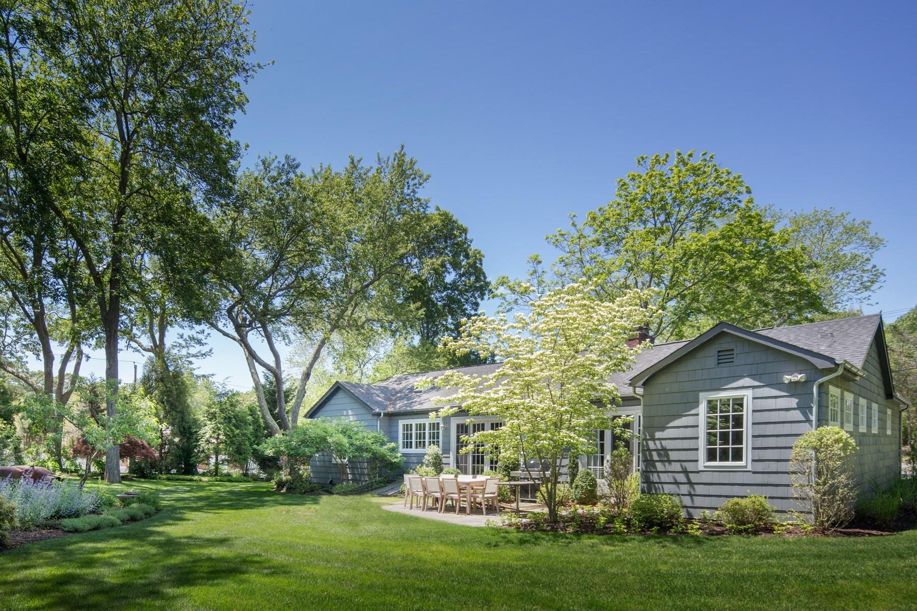 sales property at Sag Harbor Village Home