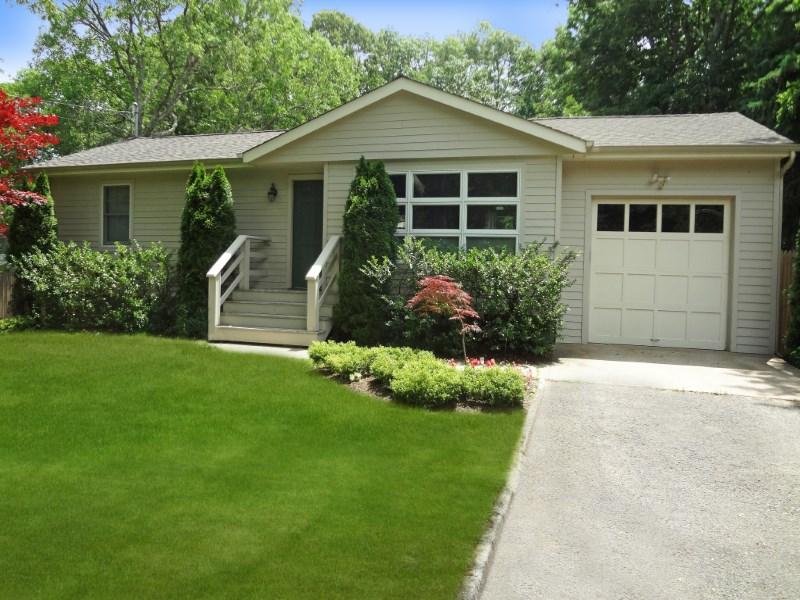 Single Family Home for Sale at Sag Harbor 216 Hampton Street Sag Harbor Village, Sag Harbor, New York 11963 United States