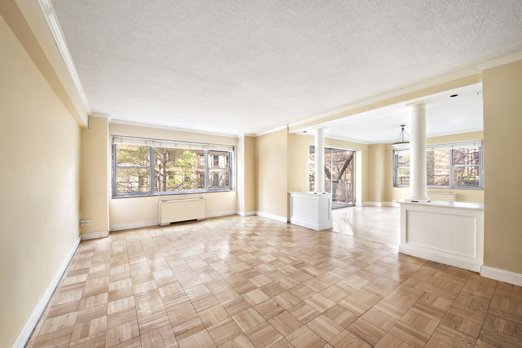 Co-op for Sale at 2 Bedroom Plus Home Office and Terrace 150 East 69th Street Apt 3fx Upper East Side, New York, New York 10065 United States