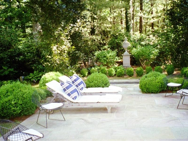 Single Family Home for Rent at Designers Published Home 5 White Pine Road East Hampton, New York 11937 United States