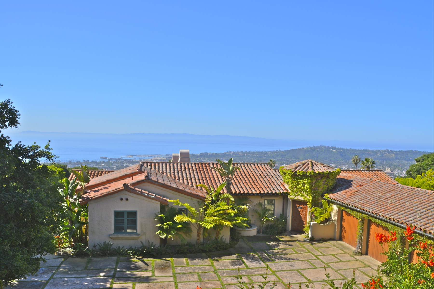 sales property at Meticulous Mediterranean View Home