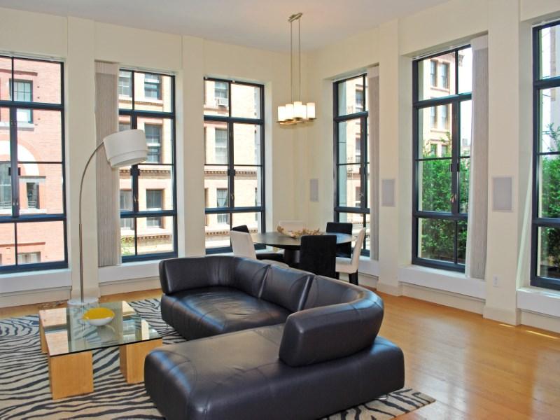 Property For Sale at 7 Hubert Street, Apt. 3D