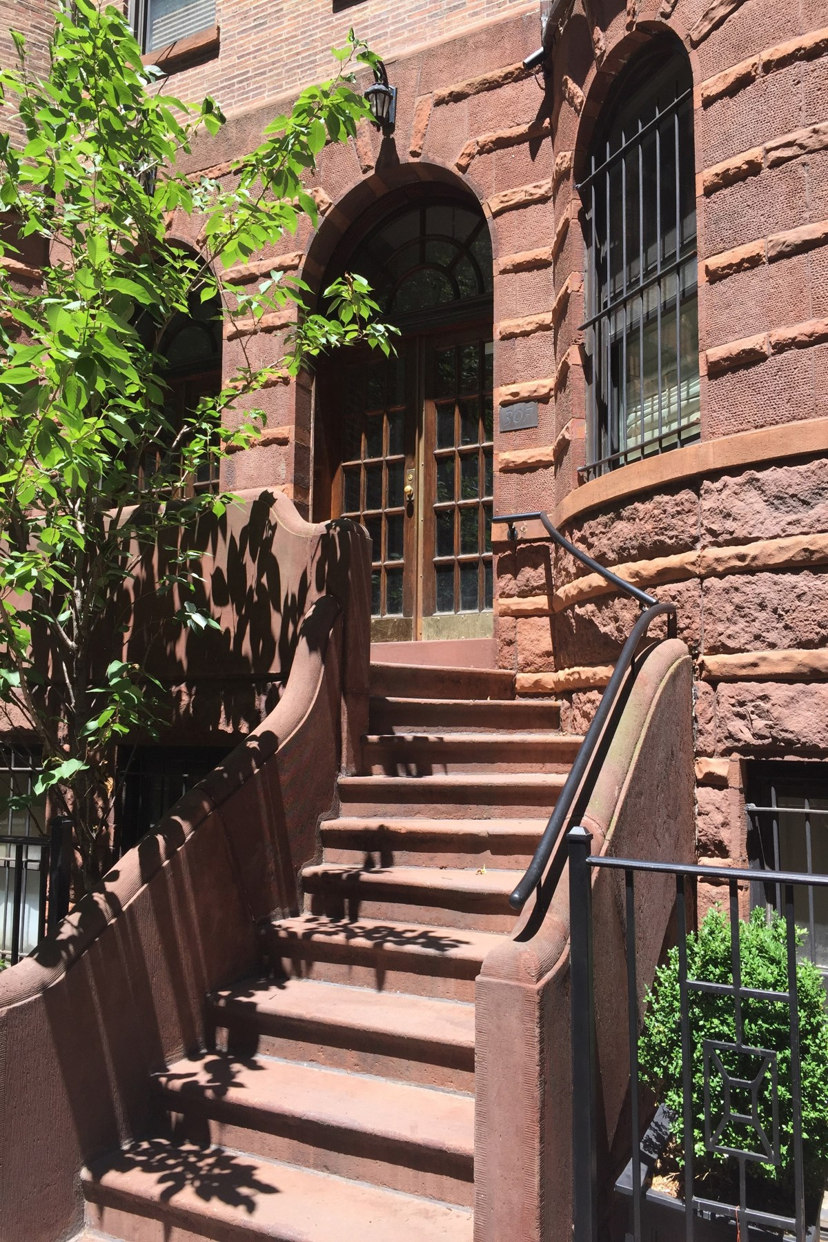 Co-op for Sale at 307 West 82nd Street, Apt. C 307 West 82nd Street Apt. C Upper West Side, New York, New York, 10024 United States
