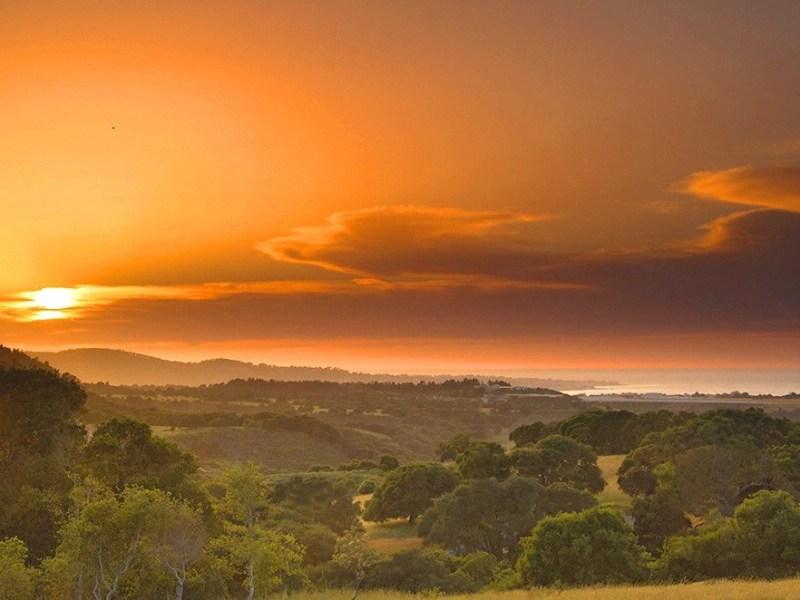 土地 のために 売買 アット Big Bay Views 2.3 Acres in Monterra 8390 Monterra Views Monterey, カリフォルニア 93940 アメリカ合衆国